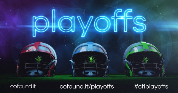 playoffs Cofound.it