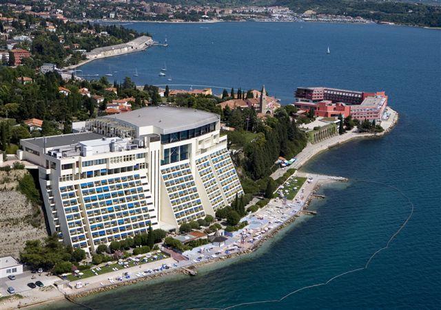 Hotels Bernardin
