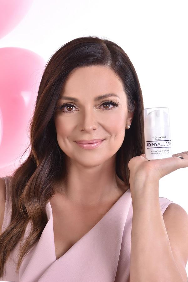 b56203fbc26 Natalija Verboten Lux Factor Natalija Verboten je razkrila, kako skrbi za  svojo kožo: