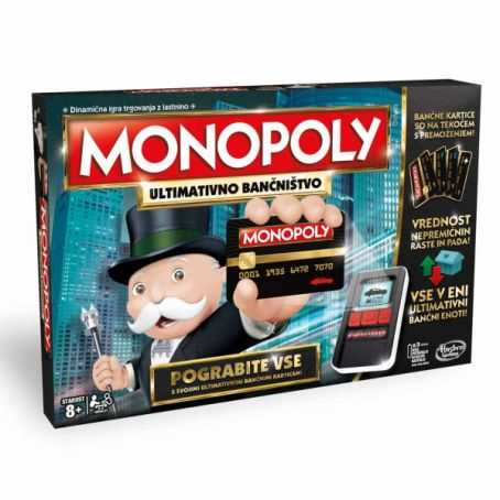 MONOPOLY PIAZZ