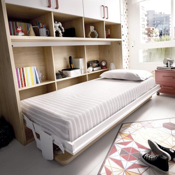 OPREMISIDOM: Ormar i krevet Compactos H401