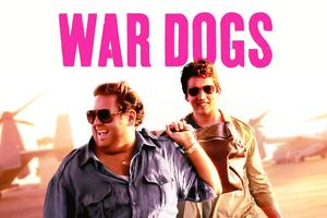 Vojni psi (War Dogs)