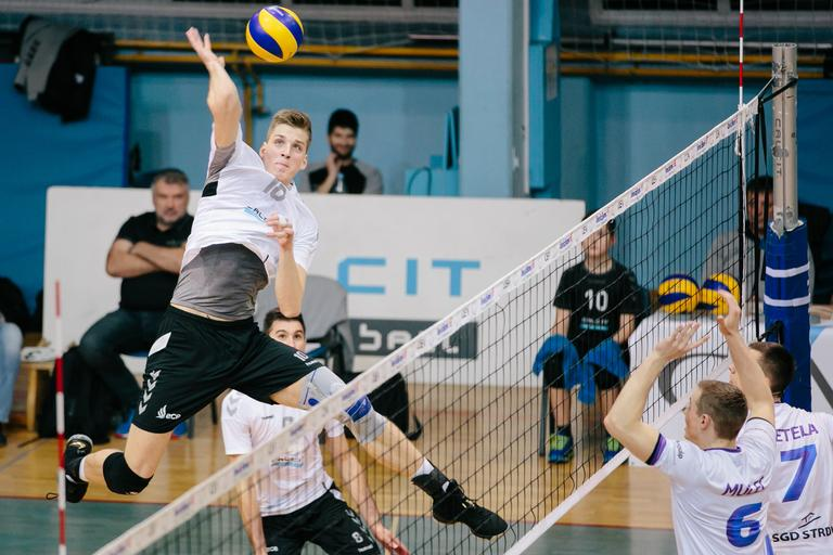 Calcit Volley Maribor