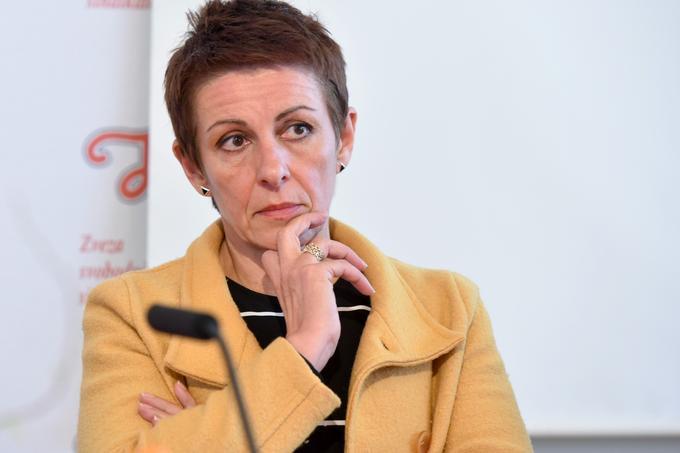 V ZSSS so podoben predlog slovenskim delodajalcem v kovinski in elektroindustriji posredovali že pred desetletjem, a so jih ti gladko zavrnili, pravi predsednica ZSSS Lidija Jerkič.