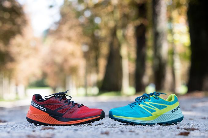 Amer Sports Salomon Sense Escape