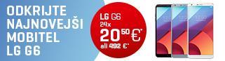 mobitel LG G6