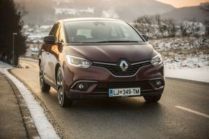 Test: renault scenic bose energy dCi 130