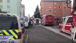 Maribor outbreak