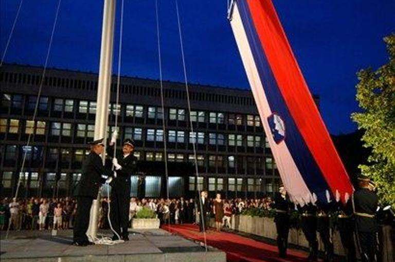Rezultat iskanja slik za dan državnosti 1991