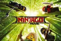 Lego Ninjago Film (The LEGO Ninjago Movie)