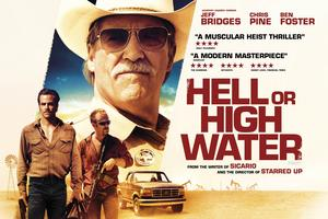 Za vsako ceno (Hell or High Water)