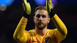 Jan Oblak THUMB