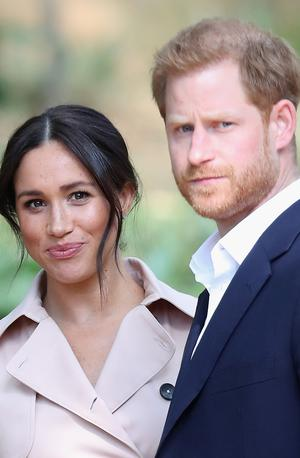 Harry in Meghan sta zagrozila z novo tožbo #video