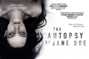 Obdukcija neznanke (The Autopsy of Jane Doe)