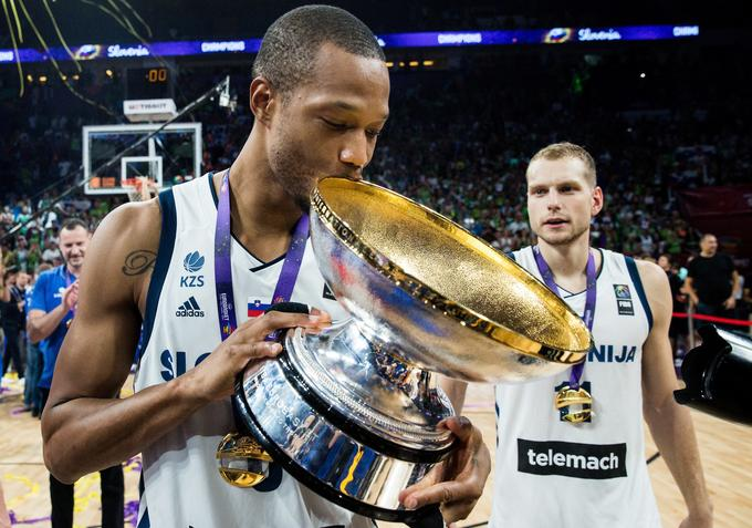 Anthony Randolph