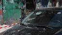 Atene stresel močan potres, ljudje v paniki bežali na ulice #video