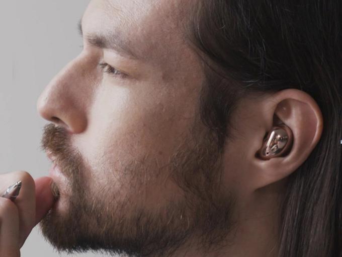 Slušalke Samsung Galaxy Buds Live