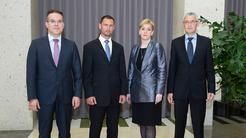 The Council of the Bank of Slovenia