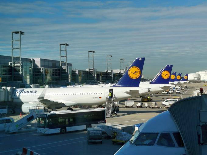 Ugodne letalske povezave omogočajo dostopnejše počitnice celo na najbolj oddaljenih in najbolj eksotičnih delih sveta.