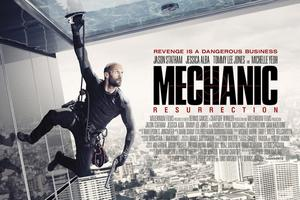 Ledeni morilec: Vrnitev (Mechanic: Resurrection)