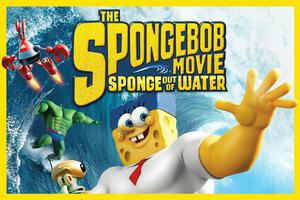 Spuži na suhem (The SpongeBob Movie: Sponge Out of Water)