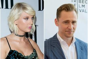 Taylor Swift in Tom Hiddleston sta se razšla po komaj treh mesecih
