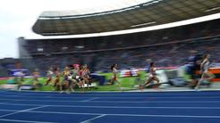 Berlin atletika