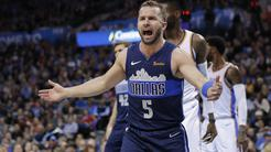 Barea Dallas