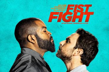 Udari kot dedec (Fist Fight)