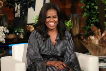 Tako Michelle Obama oponaša Baracka #video