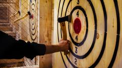 sekiromet, Axe Throwing Europe