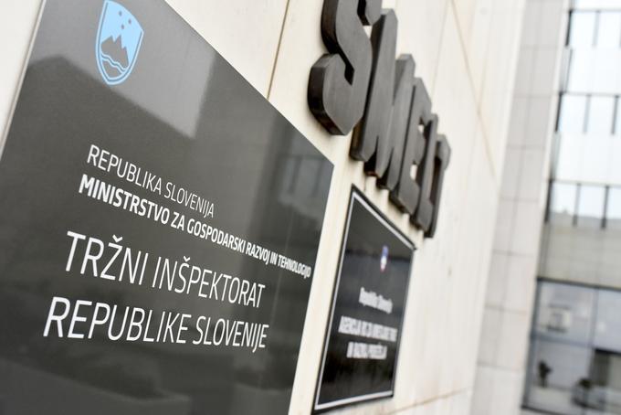 Tržni inšpektorat