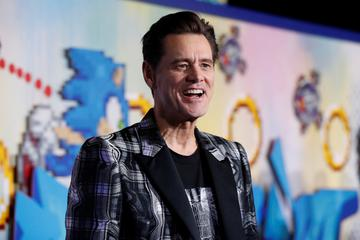 Jim Carrey zasmehoval Melanijo Trump in naletel na vrsto kritik #video