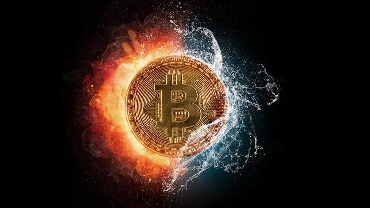 bitcoin kriptovaluta