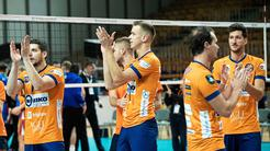 ACH Volley Kuzbass Kemerovo