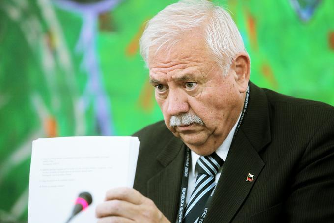 Darko Menih, župan Šoštanj