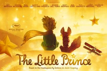 Mali princ (The Little Prince)