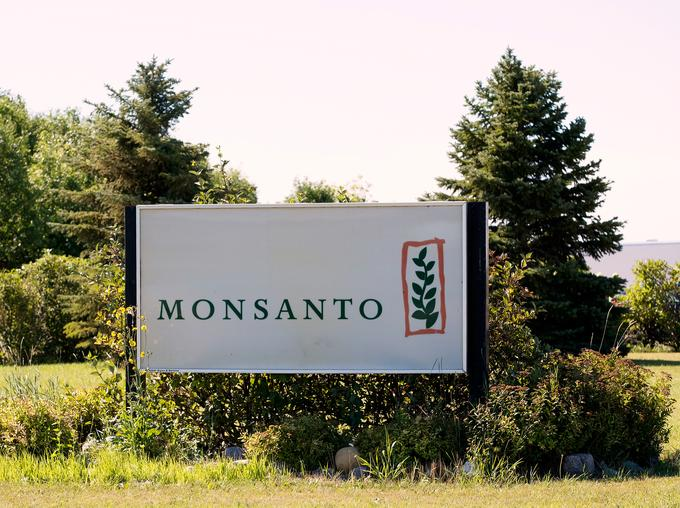 The herb based on a US-based Monsanto has been at the Bayer Group since last year.
