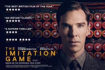 Igra oponašanja (The Imitation Game)