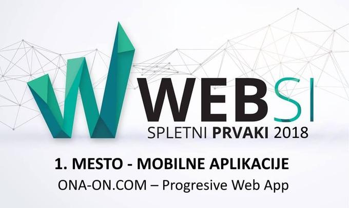 WEBsi ona-on