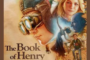 Henryjeva knjiga (The Book of Henry)