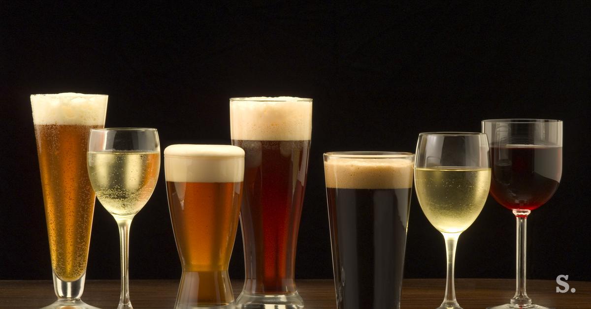 Kozarci za pivo
