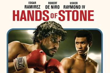 Roke kot kamen (Hands of Stone)
