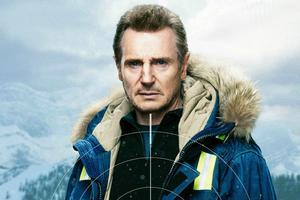 Ledeno maščevanje (Cold Pursuit)