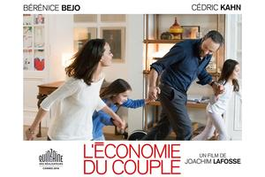 Ko ljubezni ni več (L'Economie du couple/After Love)