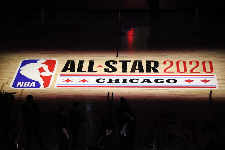 All Star NBA 2020
