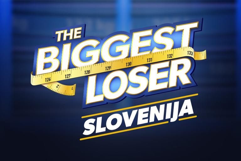 The Biggest Loser Slovenija