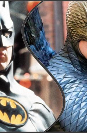 Michael Keaton – od Batmana do Birdmana