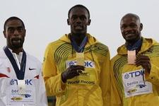 Bolt, Gay in Powell v Bruselj