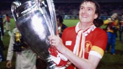 Phil Thompson Liverpool